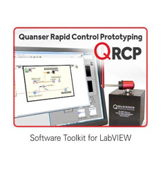 Rapid Control Prototyping Toolkit