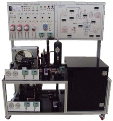 Two Stage-Expansion System Trainer