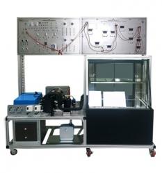 Eco-friendly Commercial Refrigeration Trainer